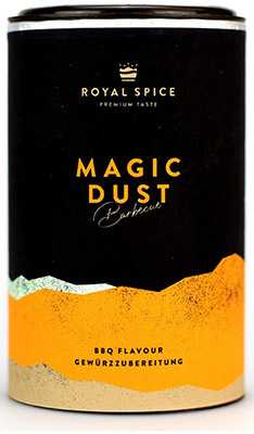 magic dustkl